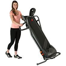Fitness Reality Tre5000 Compact Folding Electric Treadmill