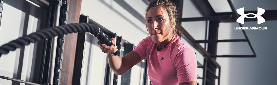 Equipación Under Armour de training women
