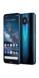 Nokia 8.3 5G main