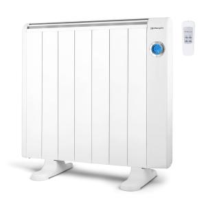 emisor electrico, emisor termico bajo consumo, emisor electrico bajo consumo, calefactor, orbegozo