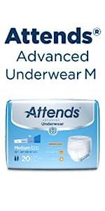 APP Advanced Underwear