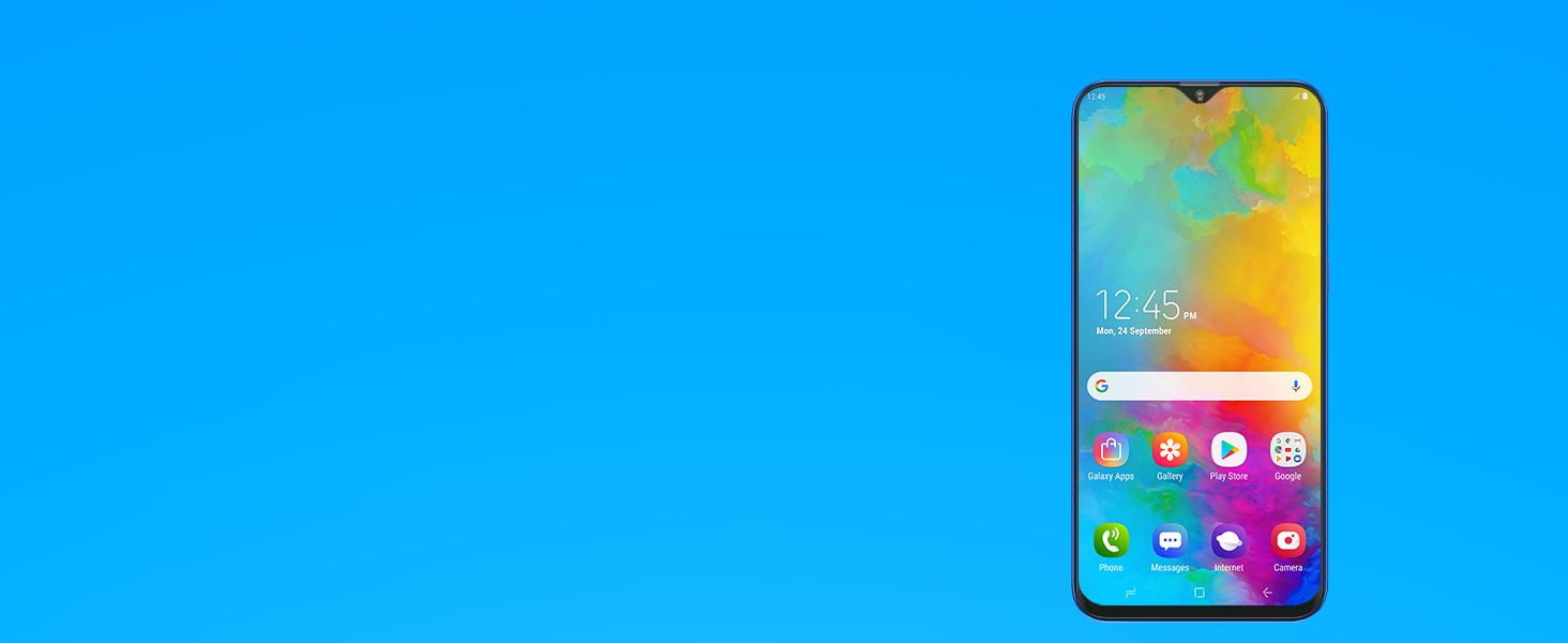 Superveloce Samsung Experience