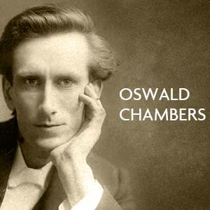 My utmost for his highest, my utmost, oswald chambers