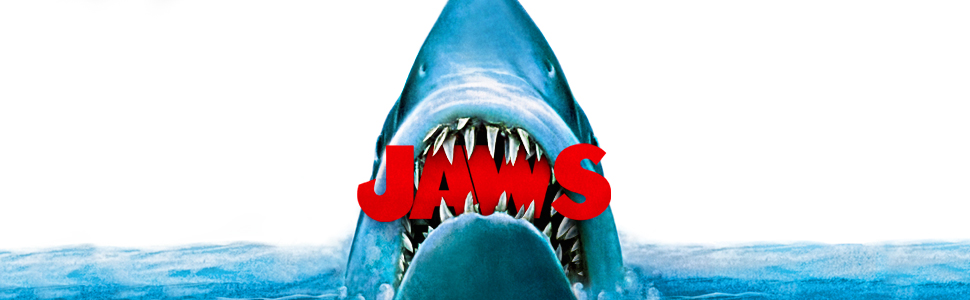 jaws, shark, great white, water, amity island, new england, steven spielberg, 45th anniversary, film