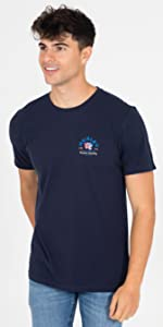 camiseta hurley; camiseta manga corta; camiseta deporte; camiseta dri fit; camiseta surf