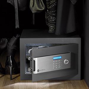 Yale YALYSM400EG1 Caja Fuerte Certificada, Oficina 400 x 350 x 340 mm: Amazon.es: Bricolaje y herramientas