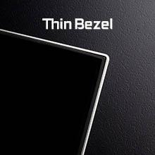 Thin Bezel laptop; thin bezel gaming; full screen
