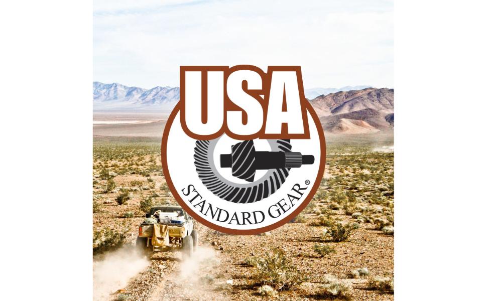 USA Standard
