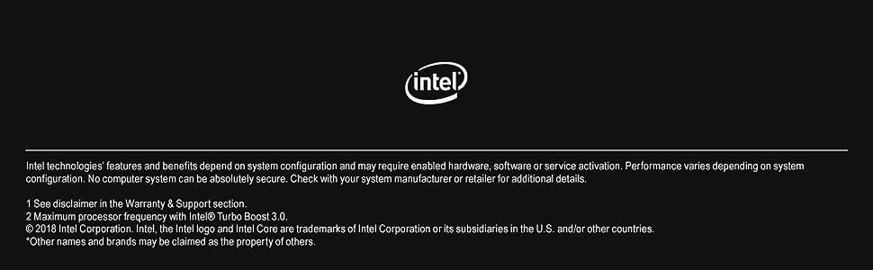 Intel Core i9-9820X processor