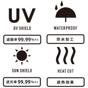 長傘 折りたたみ傘 折り畳み wpc w.p.c 傘 雨 紫外線 遮光 遮蔽 遮熱 日傘 夏