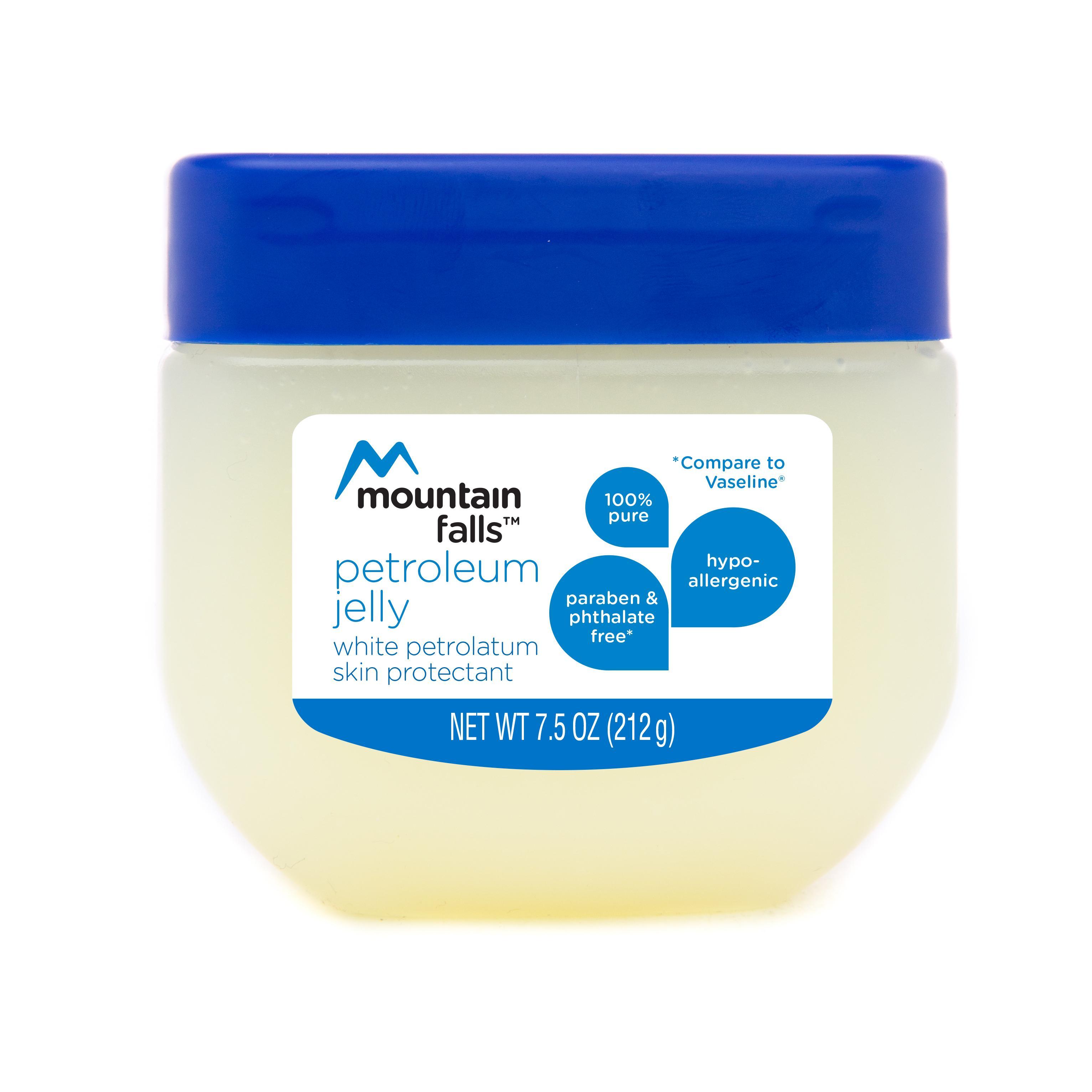 5 Pack - Quality Choice Petroleum Jelly 3.75 Oz Each Speer Laboratories Emuaid  Acne Treatment, 1 oz