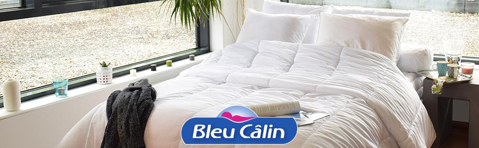 Bleu Câlin Caradou CARC90MIFIPRA Juego de sábanas y fundas de ...
