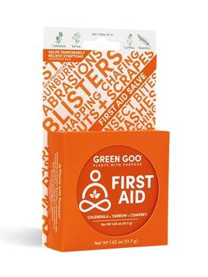 Firsdt Aid