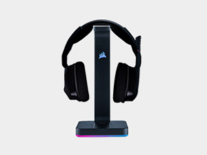 ST100 RGB HEADSET STAND