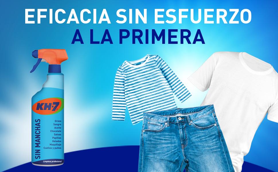 Sinmanchas - Quitamanchas Prelavado Recambio 750 ml (8420822053022)