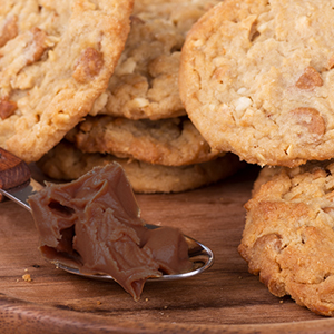 It's Cookie Time: