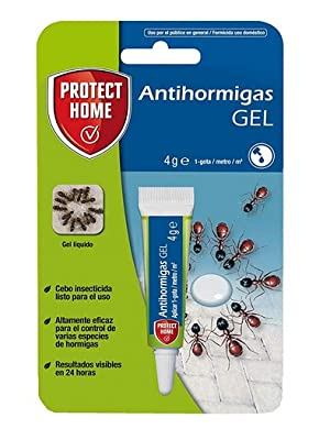 gel, hormigas, bayer, protect, protect home