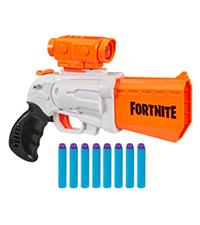 Fortnite SR