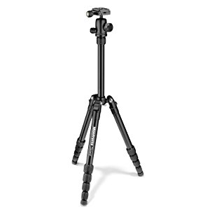element, Manfrotto, Travel, Tripod