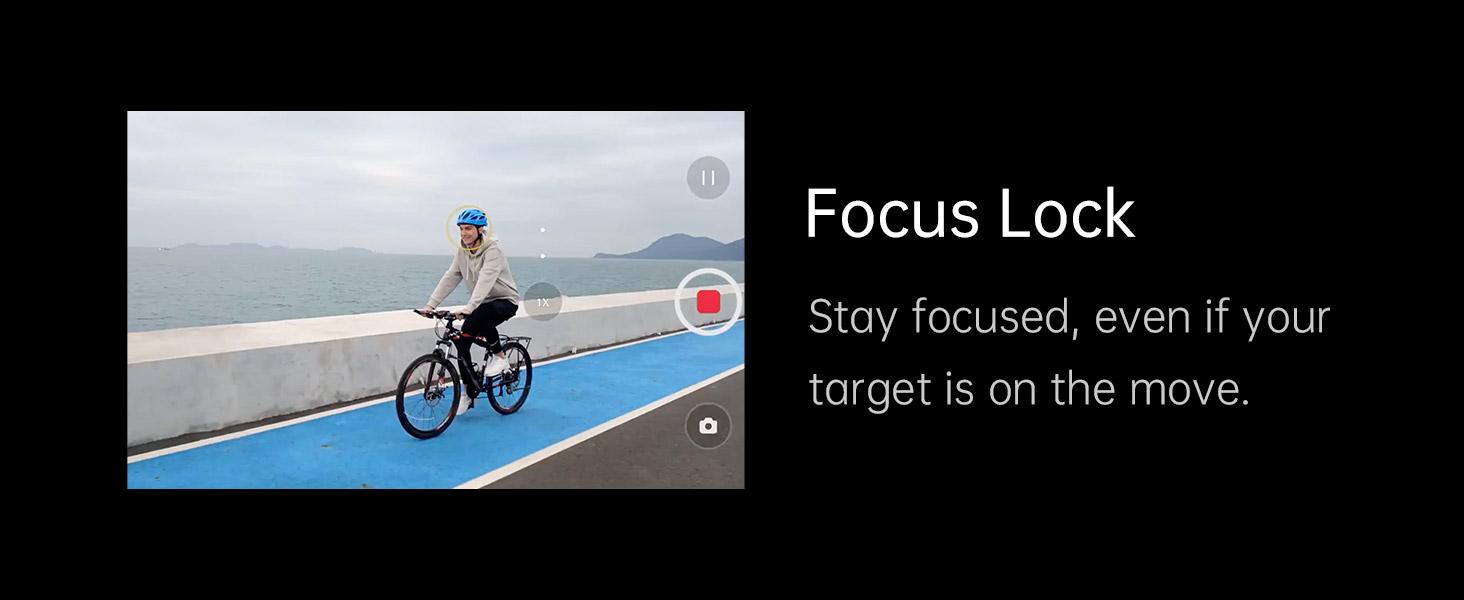 Focus Lock