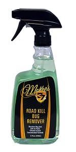 Road Kill Bug Remover