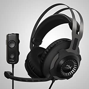 HyperX Cloud Revolver S Dolby Surround 7.1 Gaming Headset ...