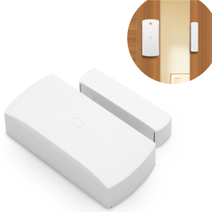 Blanco Chuango AW2 Sistema De Alarma WiFi