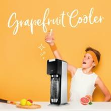 Grapefruit Cooler