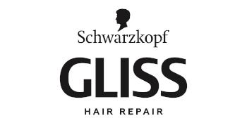 Schwarzkopf Gliss Logo