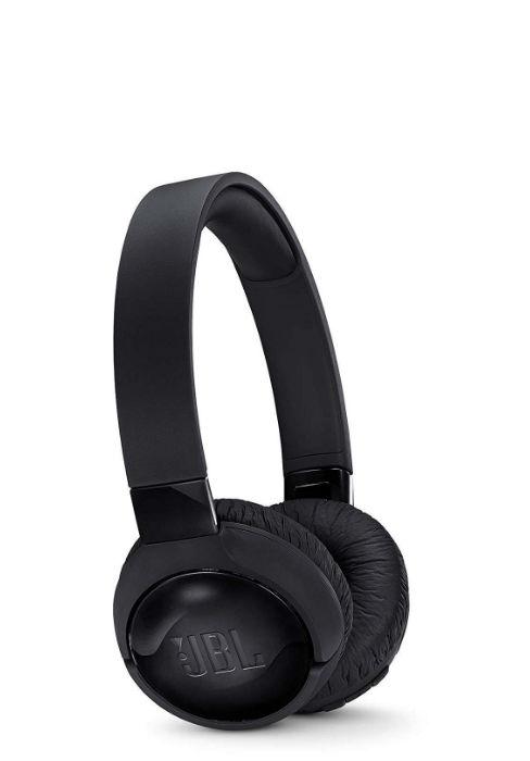 JBL E55BT - Auriculares Bluetooth supraaurales plegables con ...