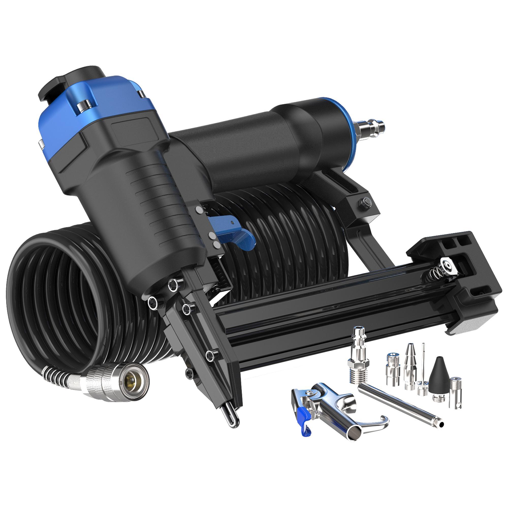 Hyundai Hhc2gnk Vertical Style Electric Air Compressor
