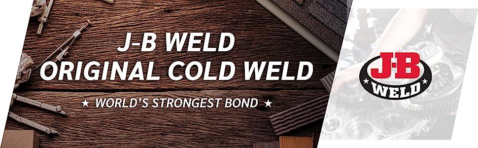 J-B Weld Original Cold Weld