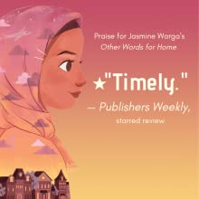 star review Publisher's Weekly