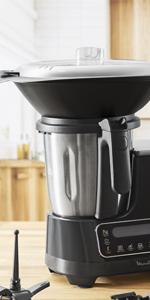 Moulinex ClickChef HF4SPR30 - Robot de cocina multifunción 3.6 l ...