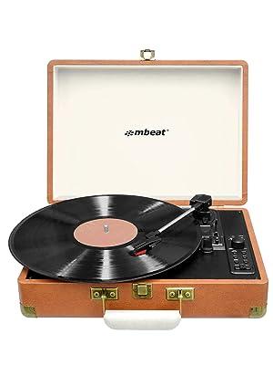 mbeat aria usb turntable