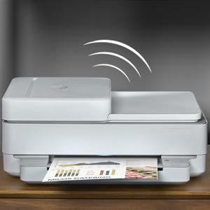 Imprimante Tout-en-un HP ENVY 6420