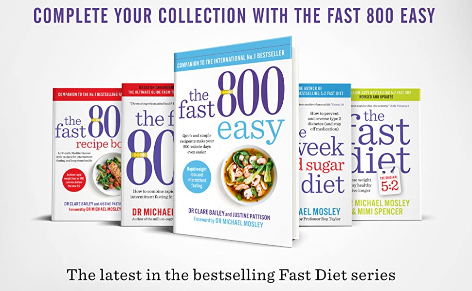 fast 800 diet michael mosley diabetes leaky gut fasting time restricted