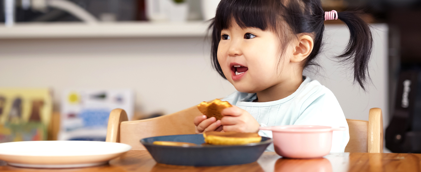 Quickly air fry a healthy snack that everyone, even your  little ones, will love.