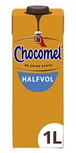 Chocomel Chocolademelk Halfvol 6 x 1 l Pak