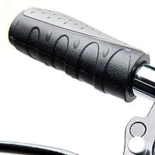 Amazon.com: kneerover Premium – Andador de rodilla knee Pad ...