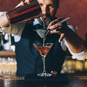 Mixen wie ein profi, barkeeper werden, cocktail mixen