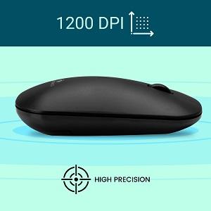 1200 DPI