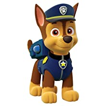 312552b8e Amazon.com: Paw Patrol: Marshall & Chase on the Case: Gage Munroe ...
