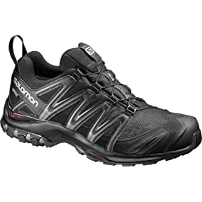 big sale 40b19 c3e15 Xa Pro Running Salomon Amazon Gtx 3d Salomon Trail Da Scarpe Uomo TUqBAwaA