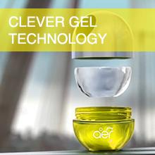 aer twist car dashboard air freshener fragrance no spill proof clever gel technology