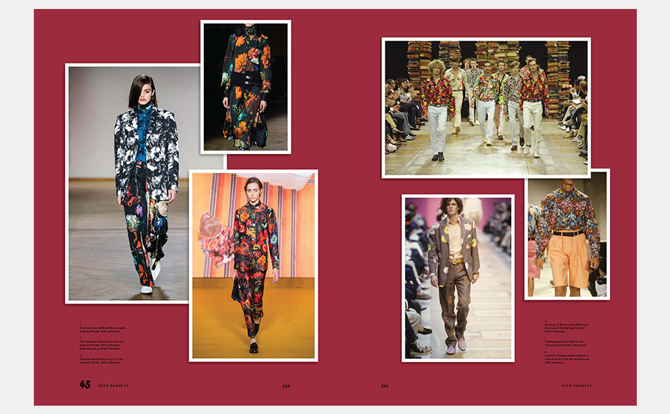 Paul Smith; fashion books; fashion coffee table books; fashion design book; fashion history; fashion