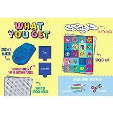Crafting, Craft, Creativity, Create,Crafting, Premium Materials, Confidence, Creative, Craft
