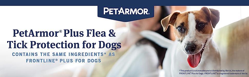 PetArmor, Vet Quality flea and tick protection
