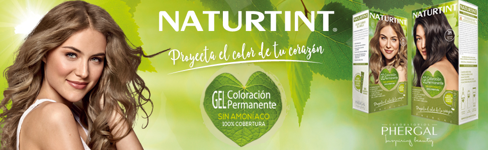 Naturtint para amazon