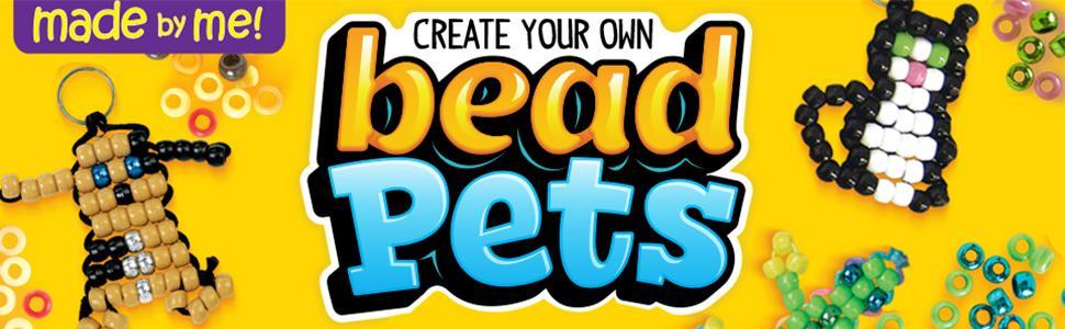 Bead Pets Header